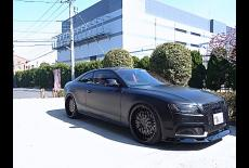 Audi S5 COUPE 4.2